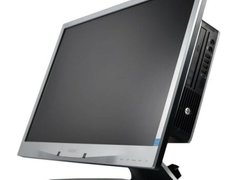 Sistem All in One HP 8200 Elite USDT, i3-2100, Philips 220B 22 inch